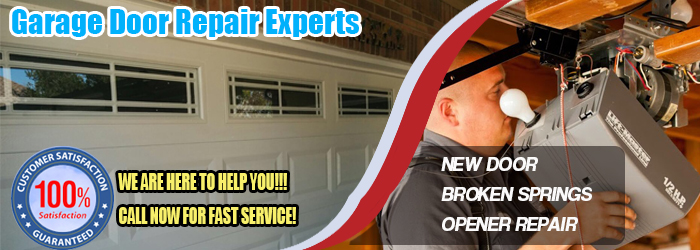 Garage Door Repair North Highlands, CA | 916-384-9723 | Springs Service